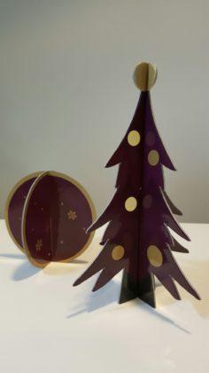 Magie de Noël en boutique