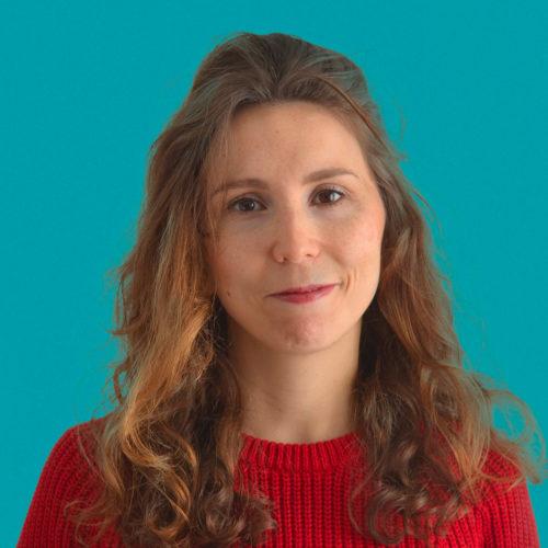 Photo de Maïka, Chargée de clientèle chez IdéObjet